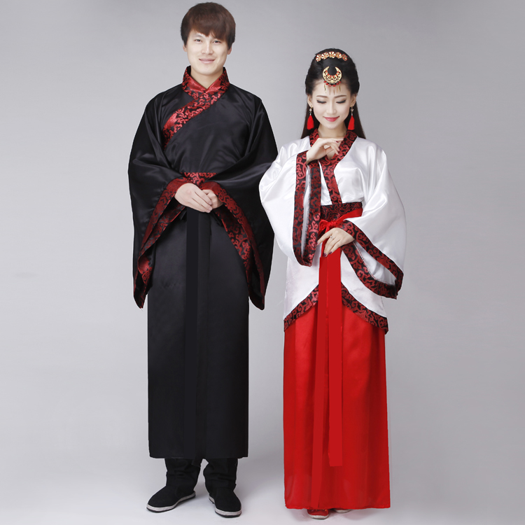 Ancient Chinese clothing  Wikipedia