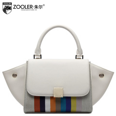 Jules new wing bag female bag for fall/winter European fashion leather handbag shoulder bag casual Crossbody bag