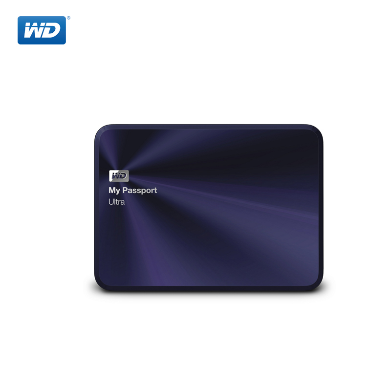西部数据 WDBEZW0020移动硬盘,来看看大家是评价的