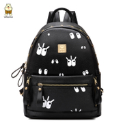 North travel bags new backpacks girls printed shoulder bag 2016 School of Korean leisure style fashion bag surge