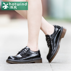 Hot spring shoes with new Brock head take College Oxford Shoes casual shoes 71H5730