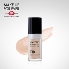 MAKE UP FOR EVER/MEKOFI Clear Traceless Foundation