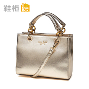 Shoebox shoe 2015 package about the new fashion zipper shoulder hand bag 1115583101