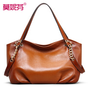 2015 new female European fashion trend of the portable baodan shoulder bags fashion leisure bag