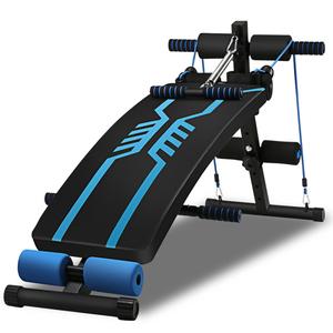WITESS仰卧板仰卧起坐健身器材 家用运动收腹器锻炼腹肌板