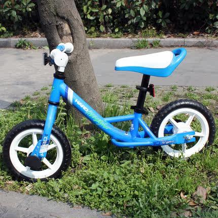 15款haro自行車學步車 兒童寶寶平衡滑步車 - 44239985262