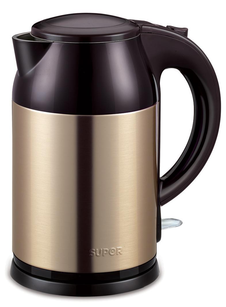 SUPOR/苏泊尔 SWF18S09A电热水壶有人用过吗,好吗