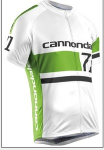 XS-4XL ~ White Canon Dell Bicycle Cycling Clothing Short Top Breathable Men's and Women's Outdoor Equipment