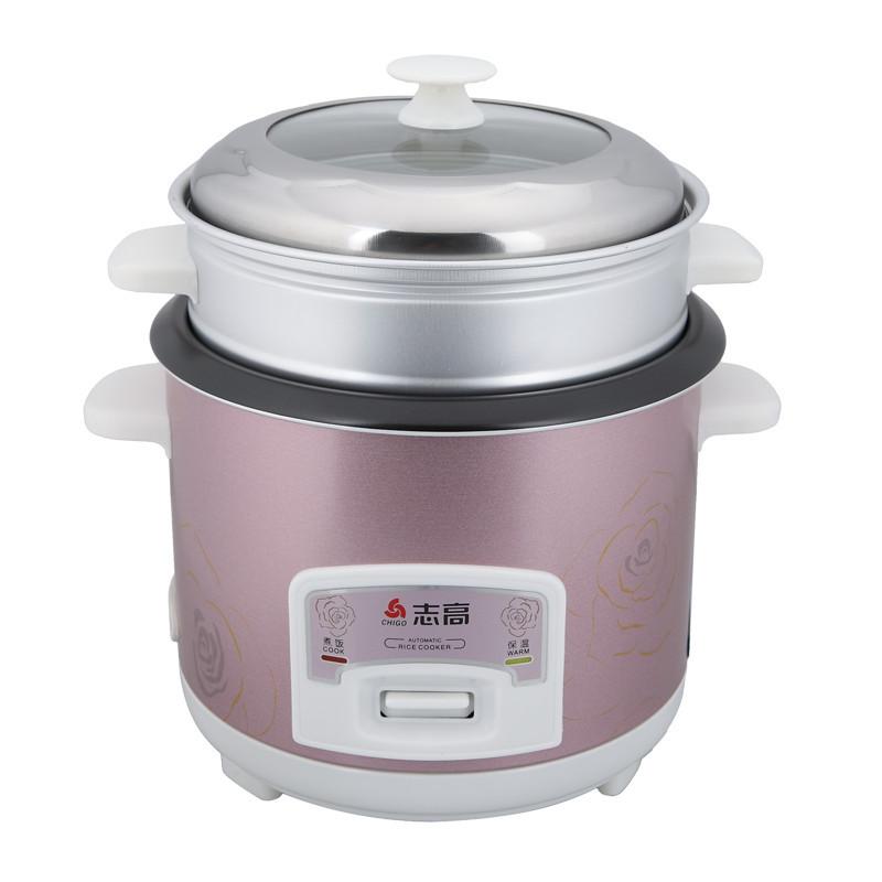Chigo/志高 JX-FJ30AZ电饭煲怎么样,有哪些优点