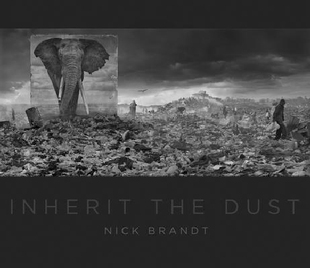 【预订】Nick Brandt: Inherit the Dust