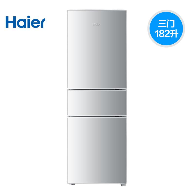 Haier/海尔 BCD-182STPA 冰箱怎么样,评测