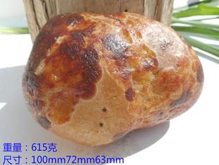 新疆淖毛湖玛瑙原石 新疆戈壁玛瑙 原石金丝玉宝石光原石图片