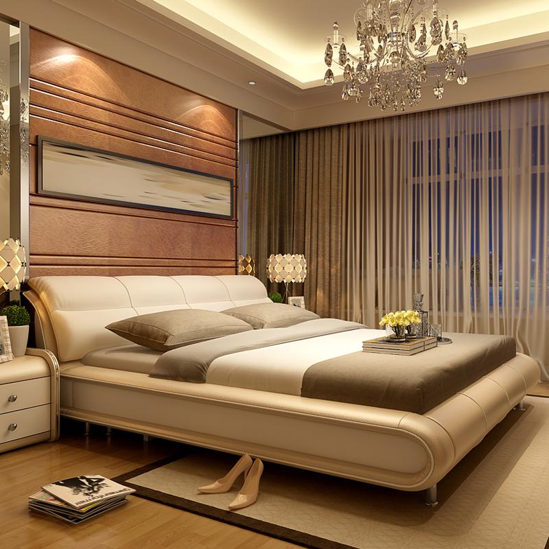 Кровать 2 на 2