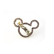 Good jewelry hair clip Korea hair jewelry hair clip rhinestone hairpin clips