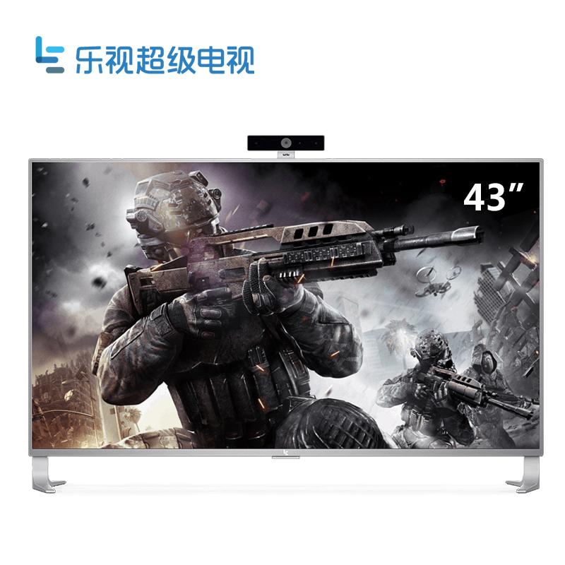 乐视TV 超4 X43液晶电视好用吗,评价如何