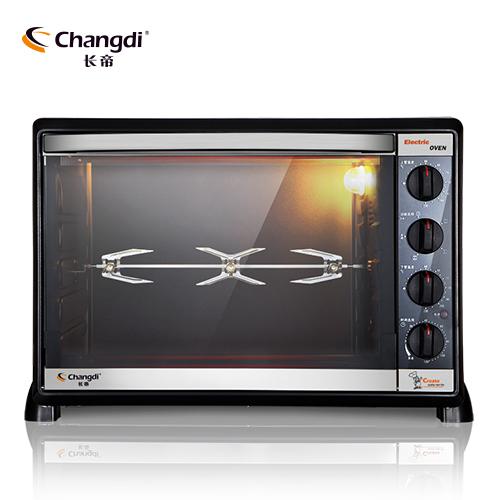 长帝 CKTF-52GS电烤箱耗电吗,值得入手吗