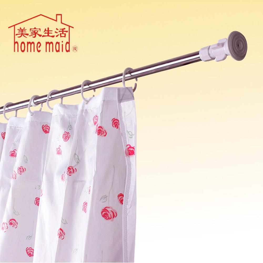 Girls curtain rods