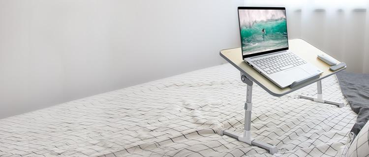 赛鲸多功能床上桌品牌特惠