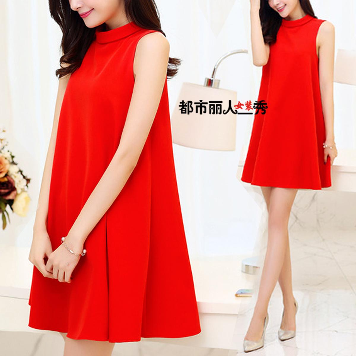 Красные вечерние платья для беременных