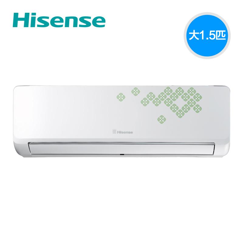 Hisense/海信 KFR-35GW/EF16A3z空调质量如何,评测