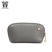 Wanlima/million 2015 new style leather ladies hand bags fashion clutch wallet phones in Europe and America
