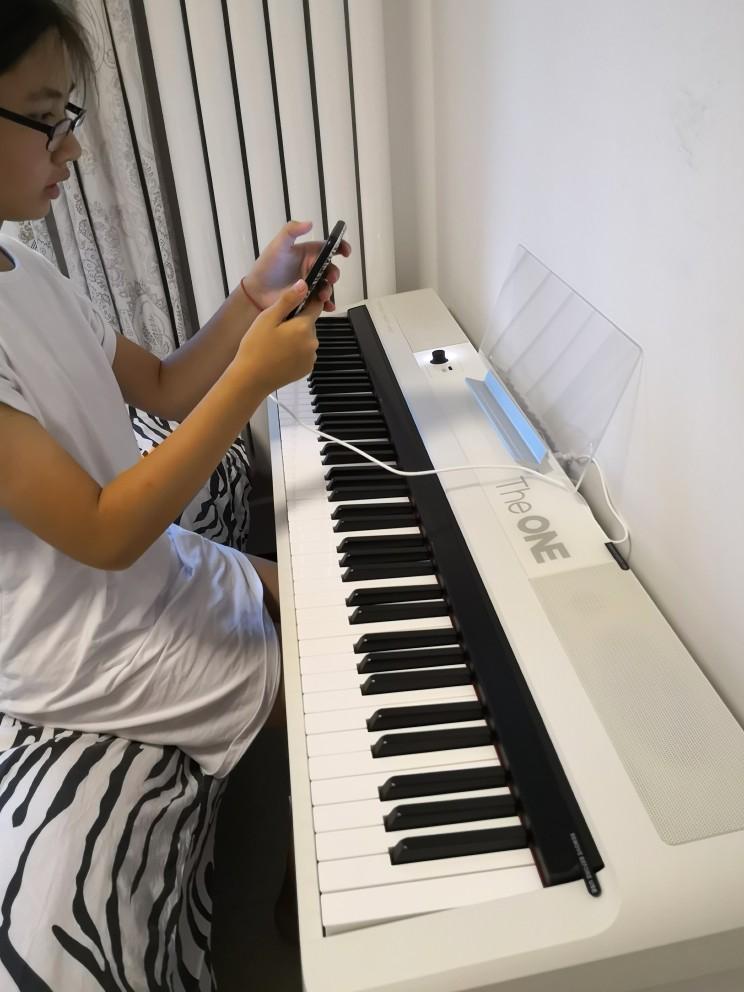 请大家评价壹枱TON1电子琴质量如何,入手体验不看后悔!