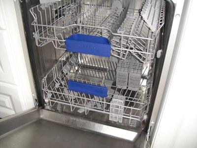 Re:请问使用Haier/海尔EW13918BK 13套微蒸汽洗独立式嵌入式洗碗机怎么样呢??好用 ..
