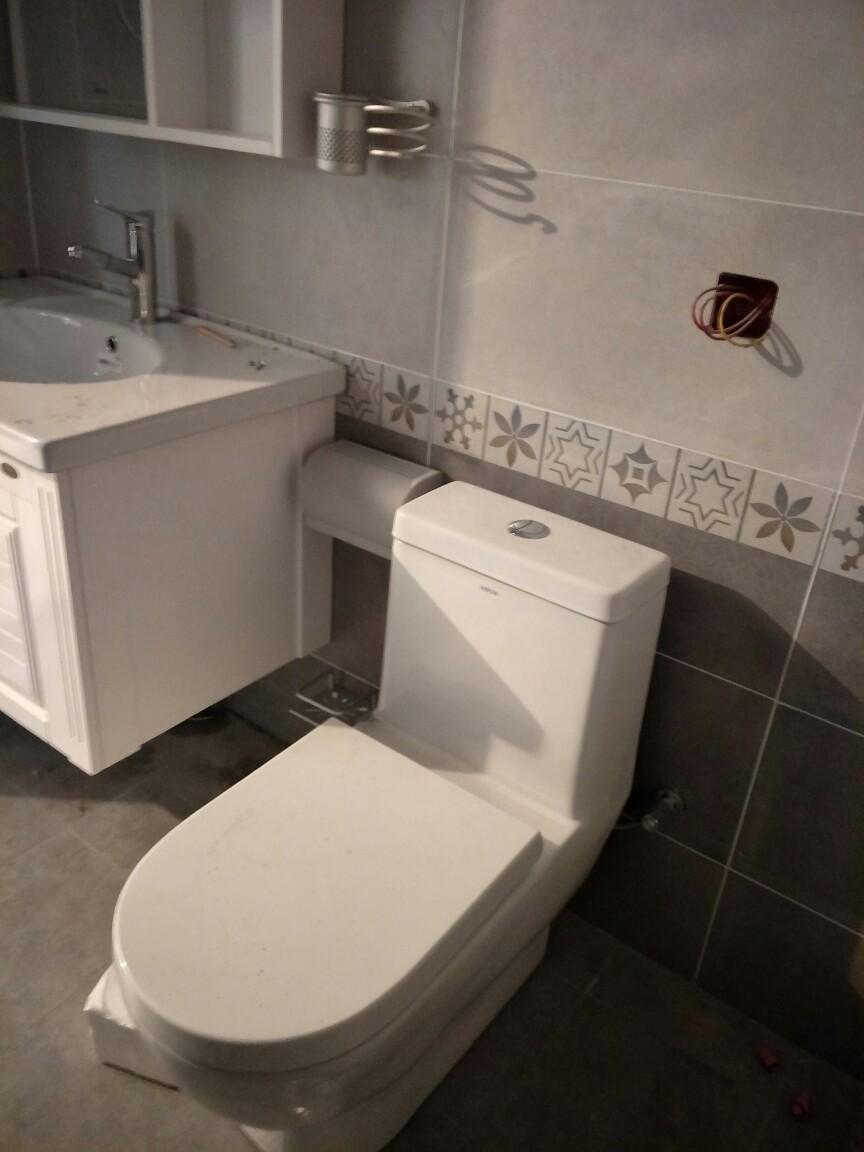 评论参考一下箭牌AE1026+AE3309S+2502浴室柜组合怎么样,使用心得感受!