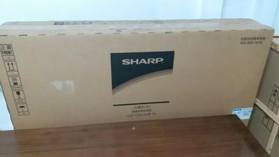 Re:入手使用一下Sharp/夏普45M4AA优缺点是啥呢???真实使用Sharp/夏普45M4AA参数 ..