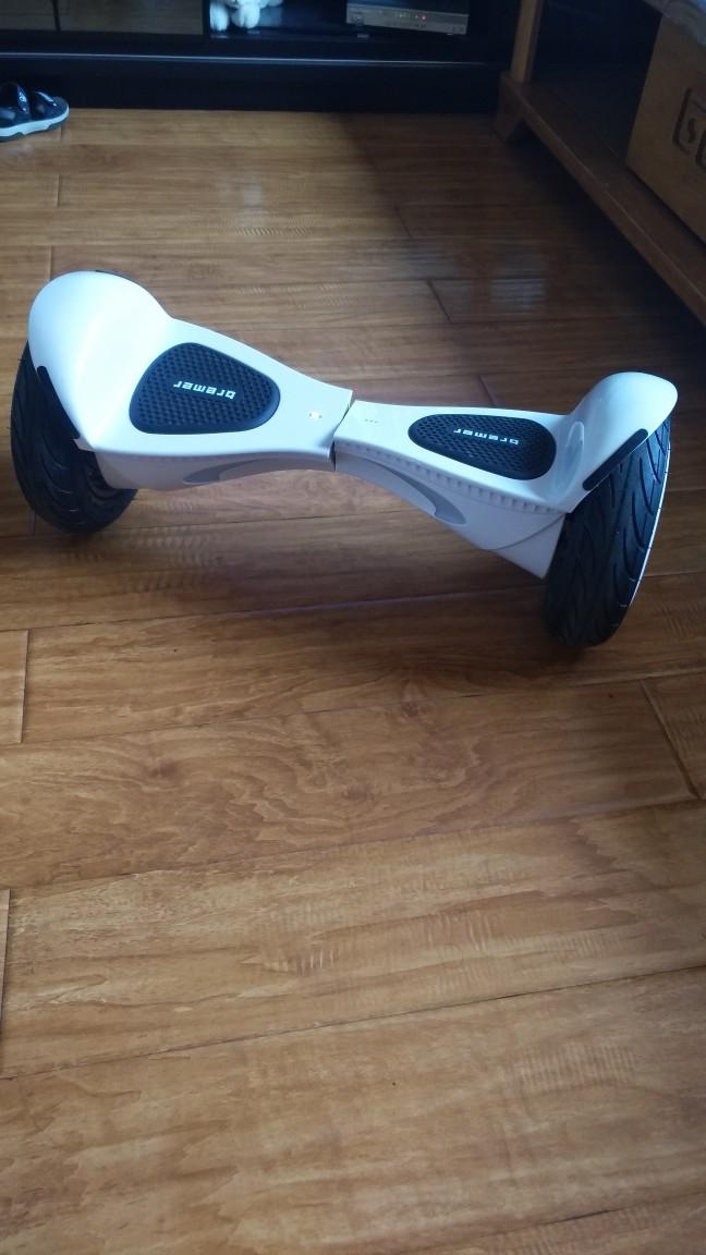 点击评论BREMERX1平衡车是什么档次,看看网友们怎么说!