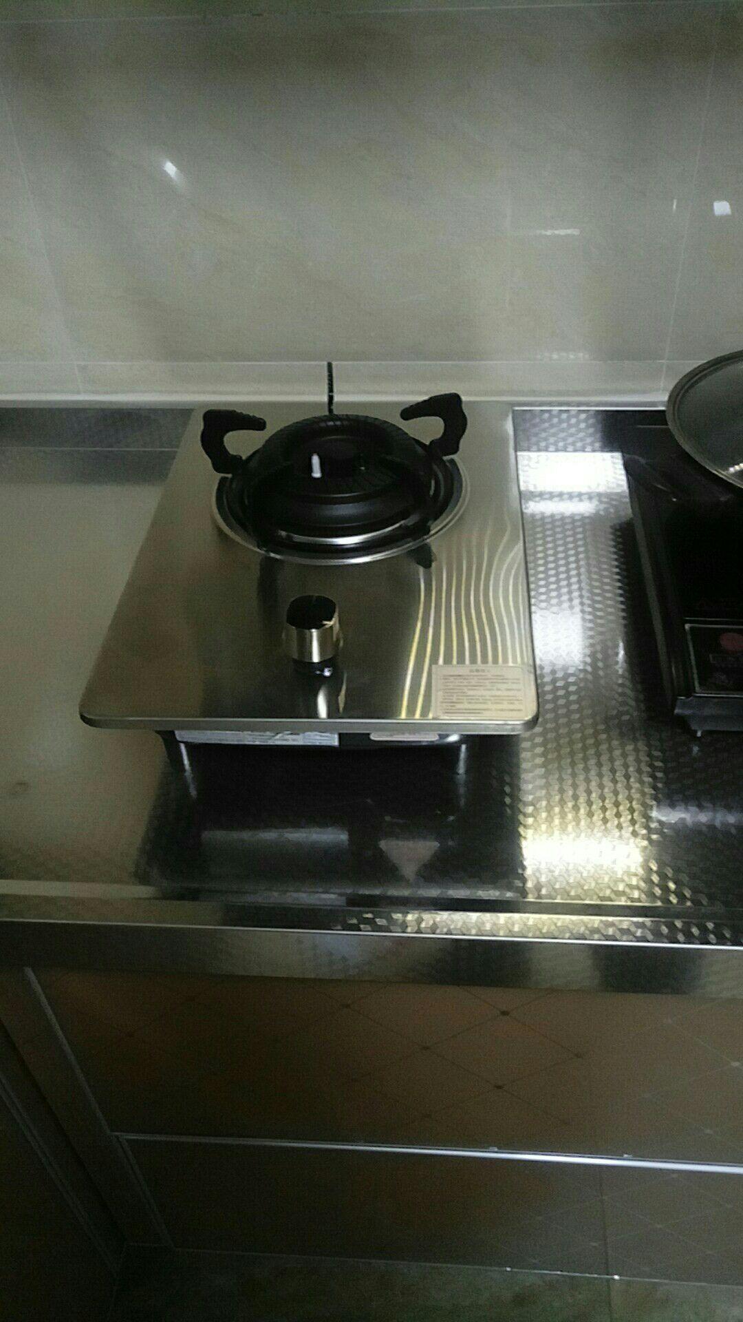 coniFer/康尼华 E燃气灶嵌入式煤气灶单灶天然气灶液化气灶台式具- 第1张