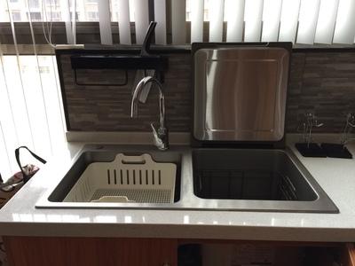 Re:大家真实感受方太洗碗机x1ts和x1s哪个好??评测揭秘方太洗碗机x1ts和x1s区别是 ..