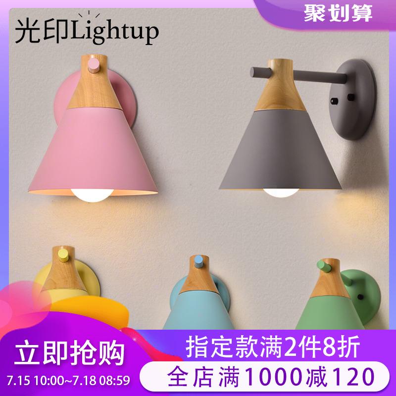 客厅吊灯环形灯