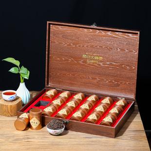 陈年普洱茶散茶云南熟茶金芽糯米香茶叶特级宫廷礼盒装500g正品