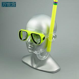 头围56cm头围 玻璃钢头模 树脂VR 女士头模 假人头 口罩模特头