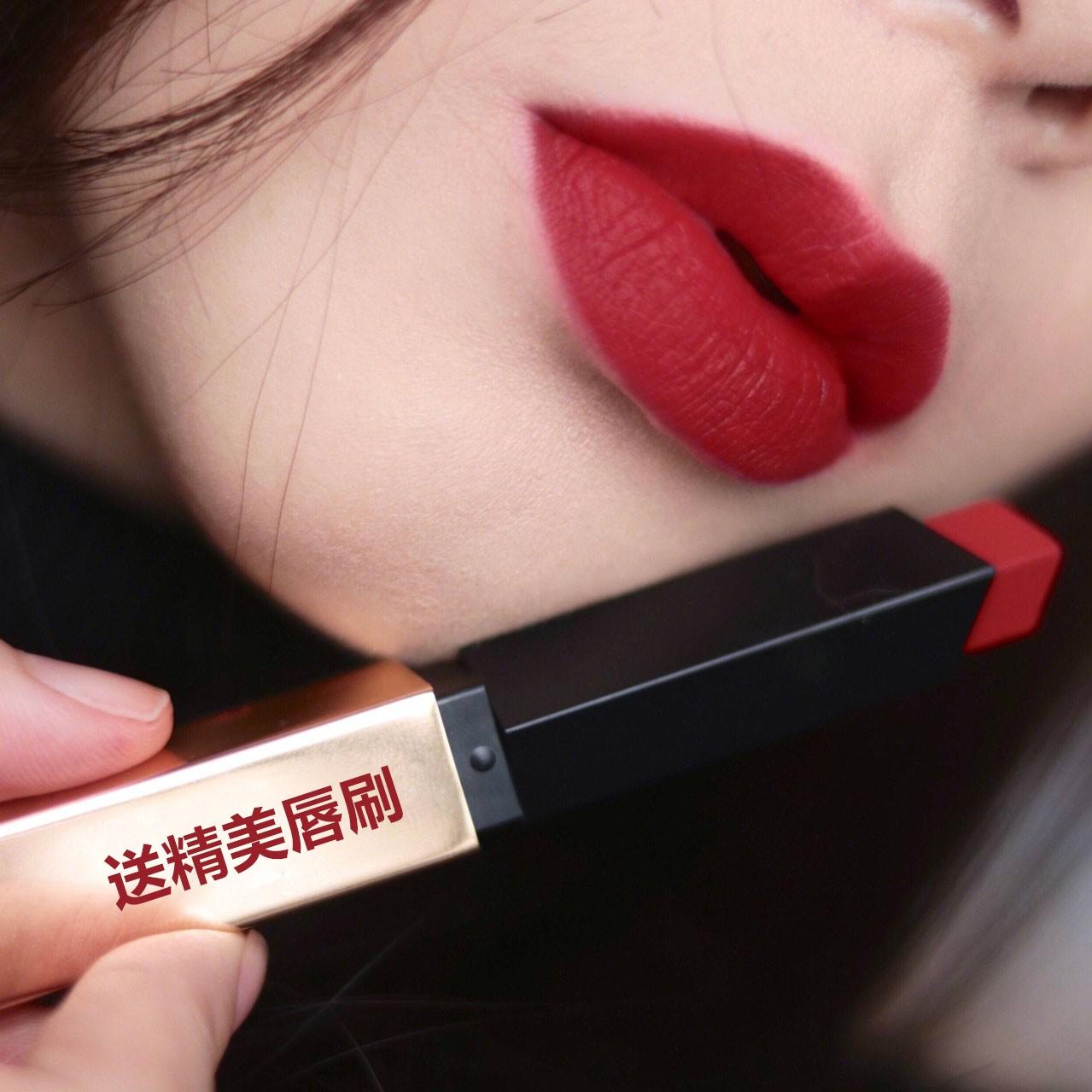 杨树林小金条细管哑光口红持久保湿不易脱色高颜值李佳琦推荐替代