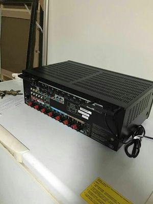 Denon/天龙 AVR-X2300W 7.2声道功放机怎么样使用感受