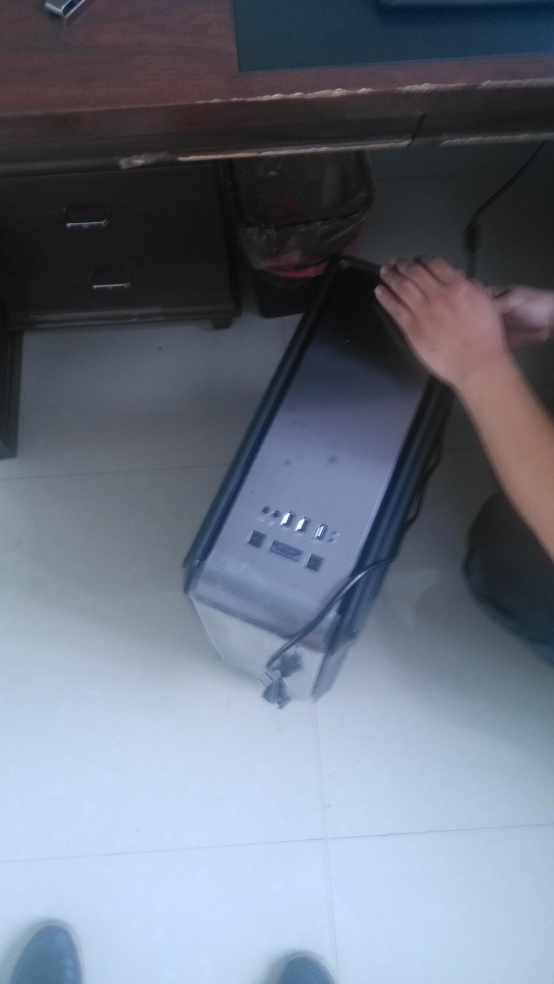 组装电脑一体机好不好