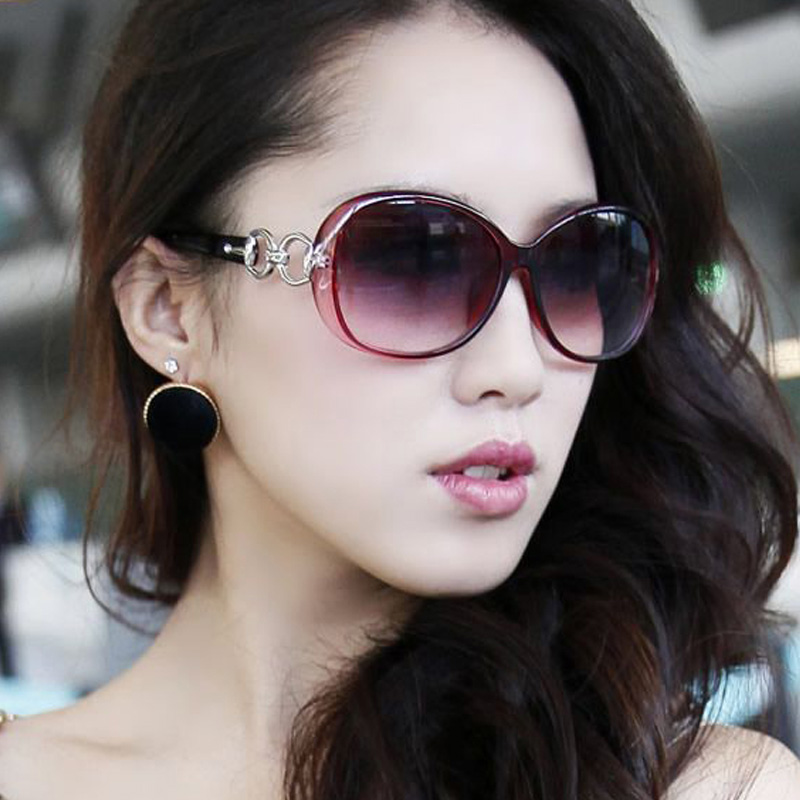 2018新款防紫外线偏光眼太阳镜