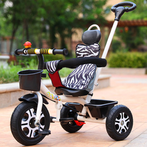 Baby Bicycle 1-3-5 Years 2 Years Tricycle Bicycle Child Bicycle Infant Child Trolley Toy Car