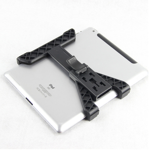 iPad Air 4 mini 5 Car Holder Samsung Xiaomi Tablet PC Stand Mid Universal Universal Back Clip