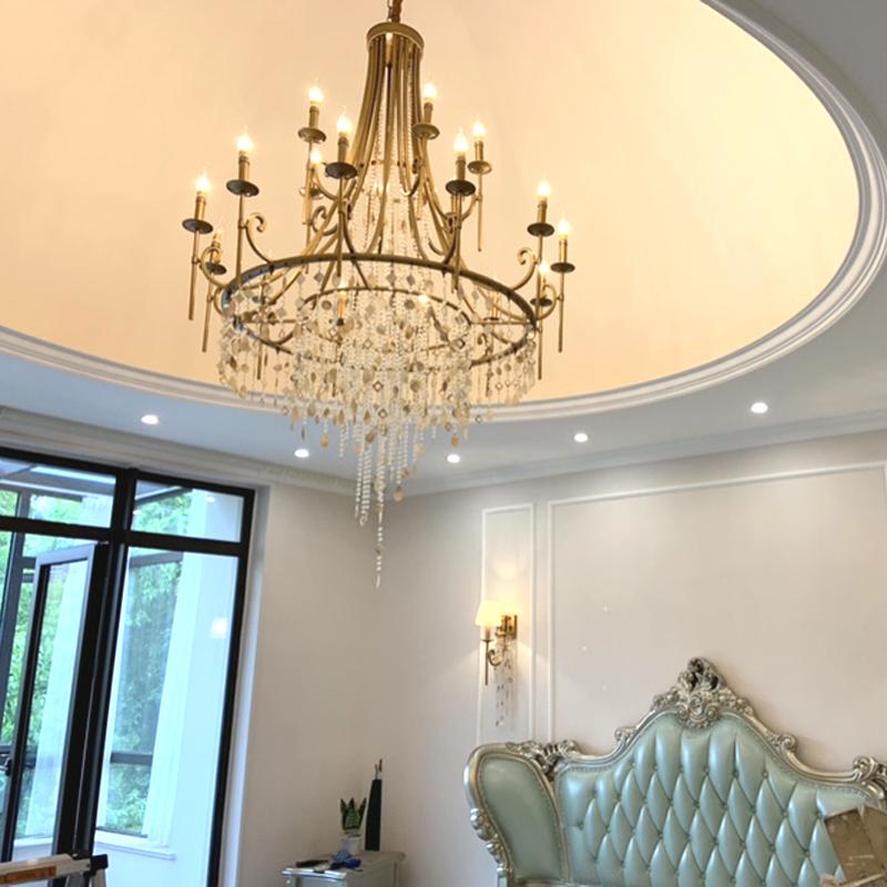 小 客厅 吊灯