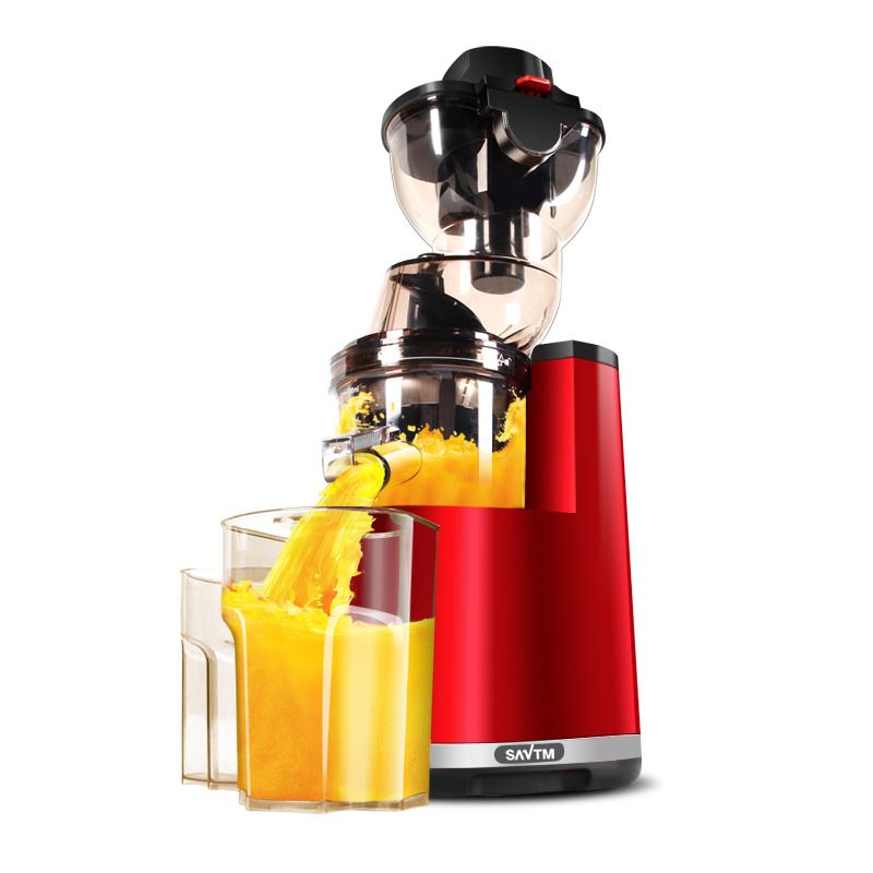 SAVTM/狮威特 JE220-08M00果汁机怎么样,怎么选择