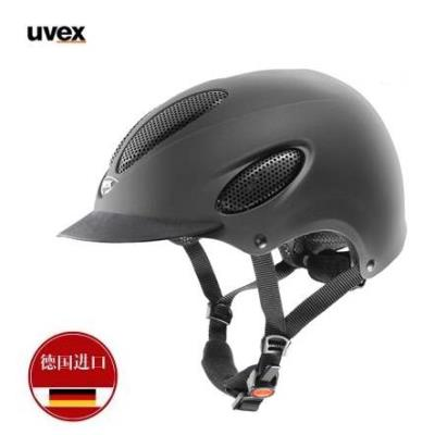 High-end 203 imported from Germany ultra light breathable equestrian helmet knight helmet knight hat equestrian hat