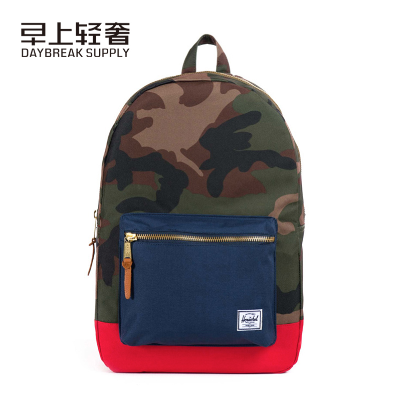 HERSCHEL SUPPLY CO.Settlement时尚休闲 双肩旅行包 20L 10005