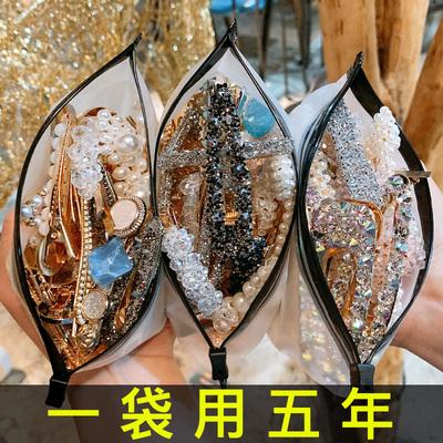 纯姿 珍珠发夹 三件套