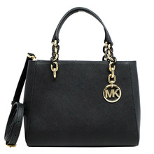 Michael kors autumn and winter new MK Daifei bag fashion women's One Shoulder Messenger carrying killer bag