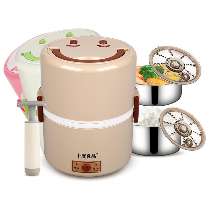 十度良品SD-922电热饭盒谁买过,好不好用