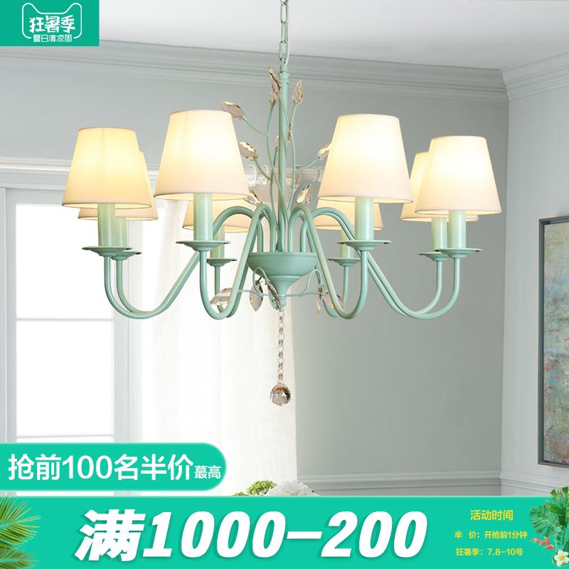 客厅吊灯吊灯