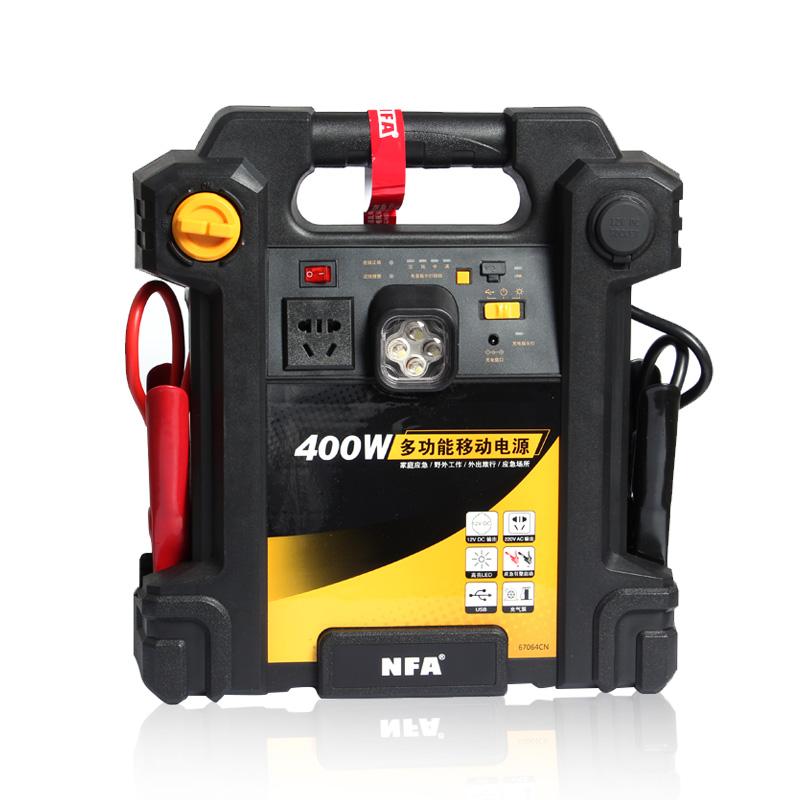 NFA纽福克斯汽车应急启动电源必备,不买后悔